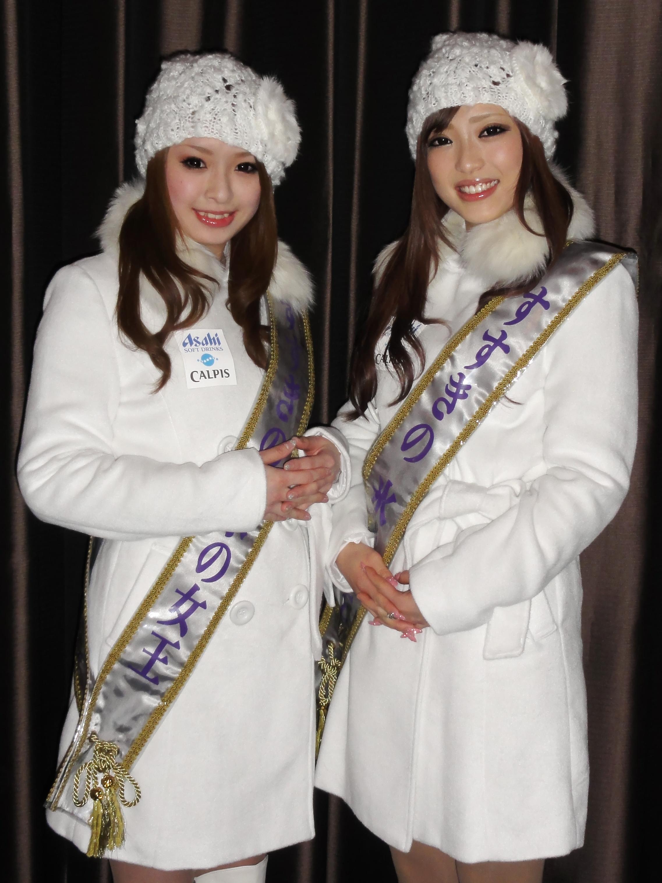 2011女王衣装外